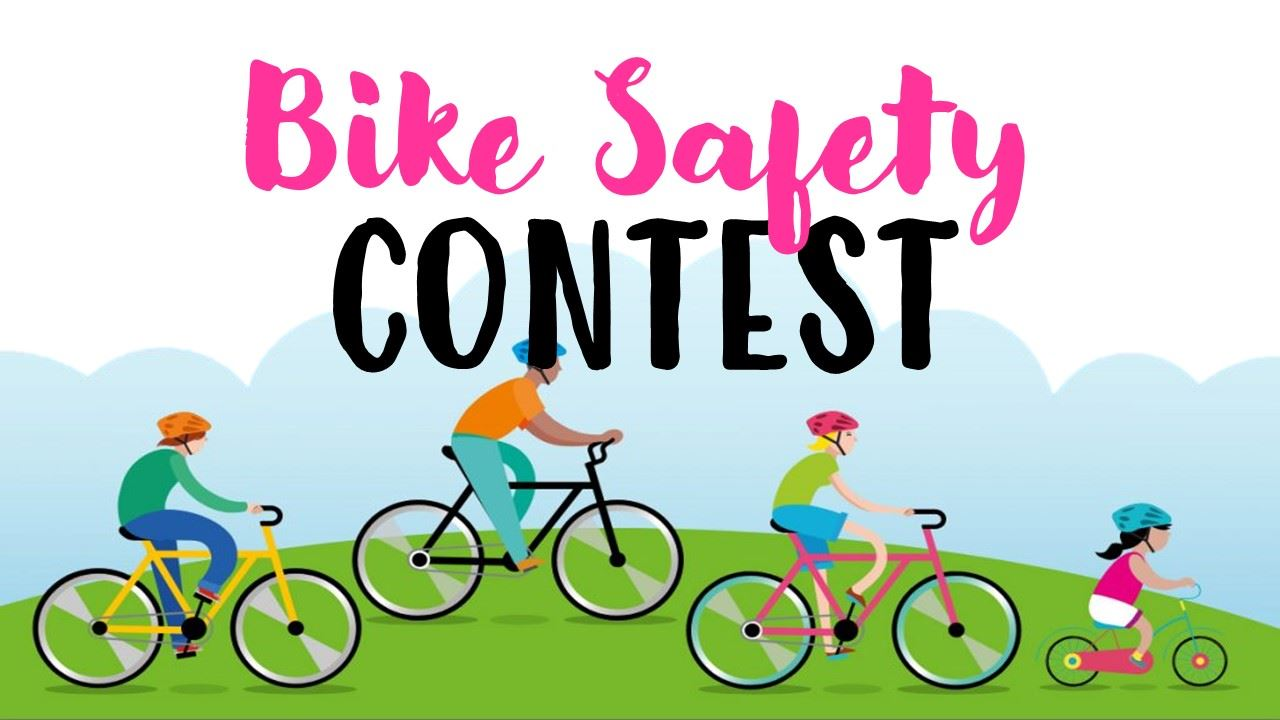 bike safety contest image